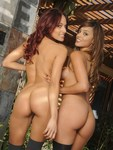 Melanie Rios And Valerie Rios Metart Sisters thumbnail 03